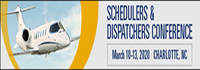 NBAA Schedulers & Dispatchers Conference 2020 logo